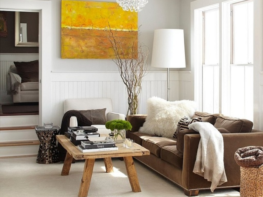 dekorasi rumah dengan karpet