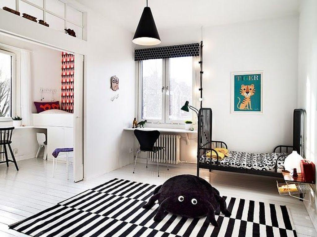 desain kamar tidur anak minimalis 1