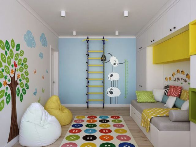 Desain Kamar Tidur Sederhana yang Memberi Kebahagiaan