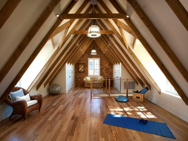 desain loteng rumah
