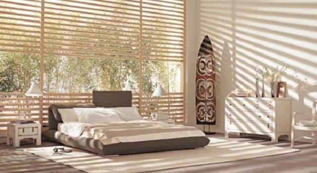 desain interior gaya tradisional