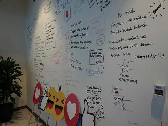 desain kantor keren