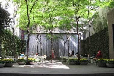 jasa desain interior museum