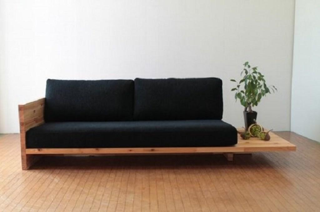 4 Model Sofa Terbaik Untuk Ruang Tamu Berukuran Mungil