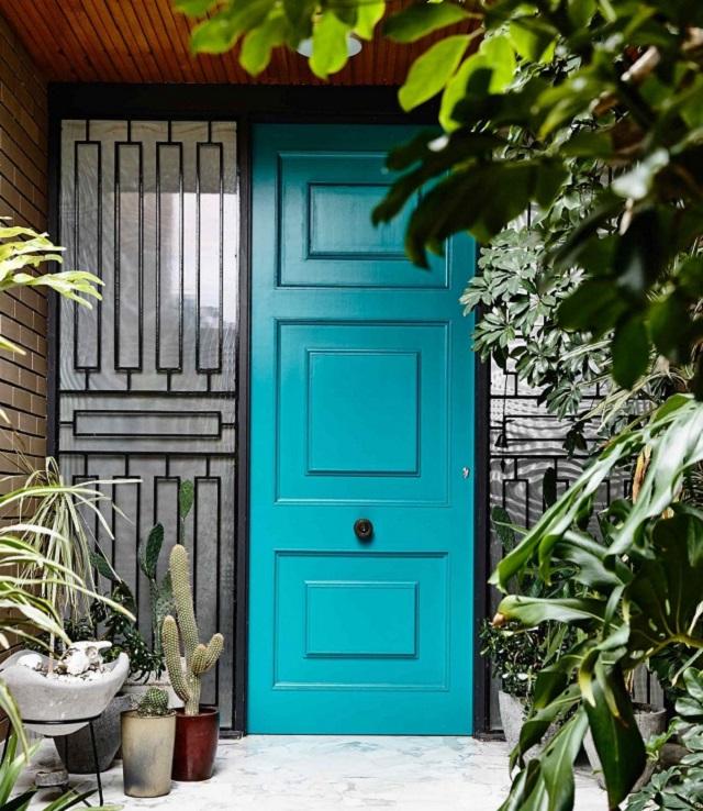 Desain Pintu Kayu; 7 Desain Pintu Rumah Berdasarkan Gaya