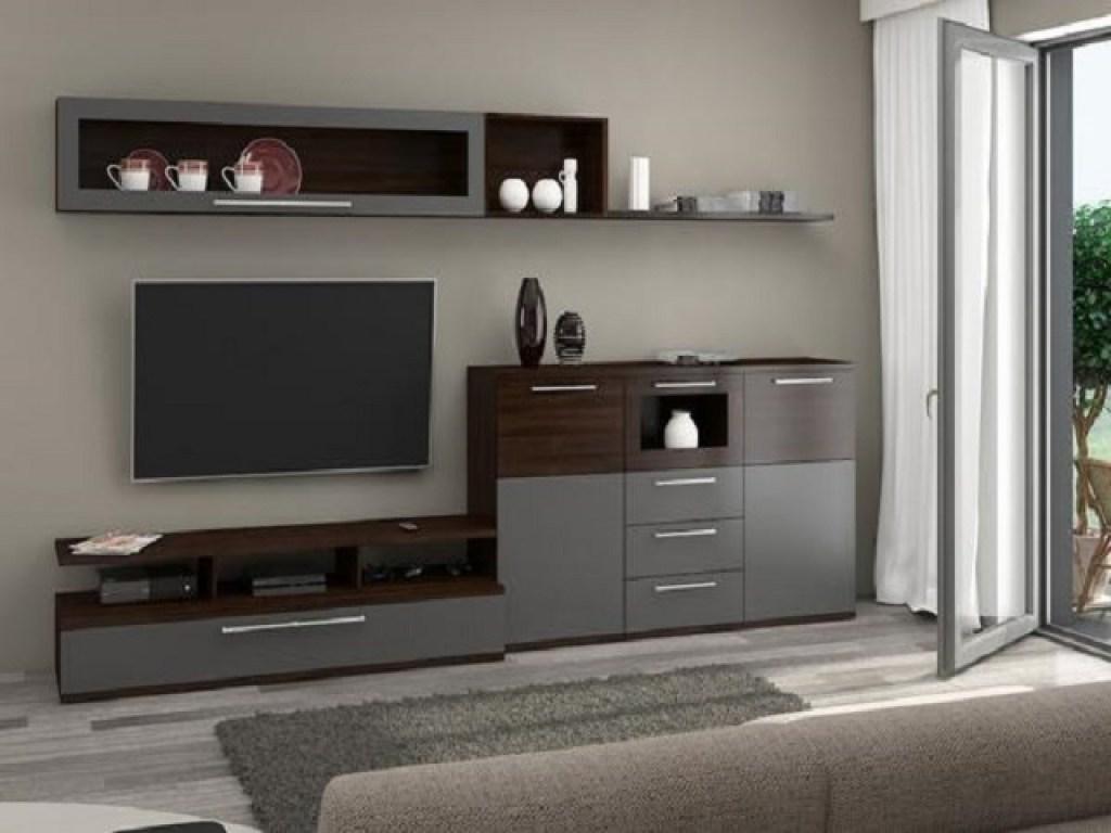Desain Meja Tv Minimalis Yang Simpel Dan Fungsional