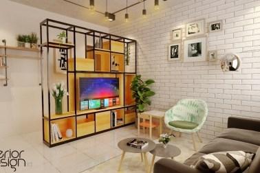 Jasa desain interior rumah Jakarta