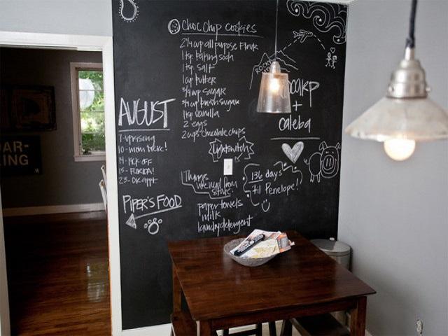 kreasi dekorasi dinding