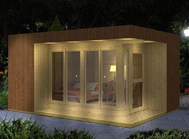 desain rumah kecil sederhana