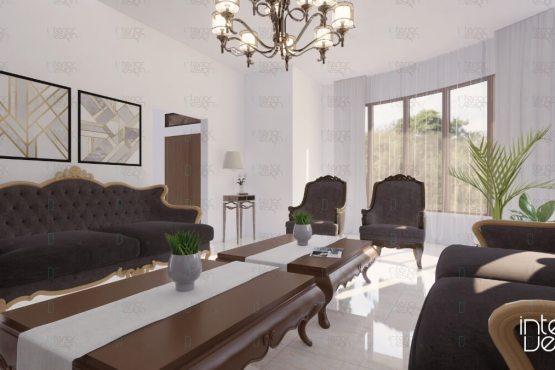 Desain Rumah Kupang NTT