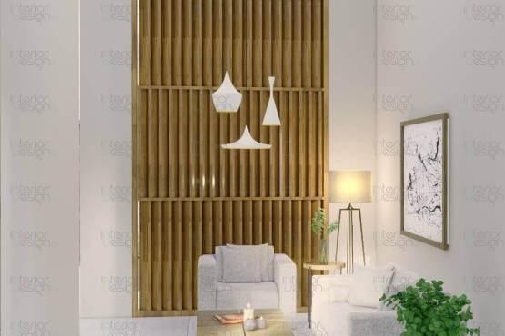 Rumah gaya minimalis modern
