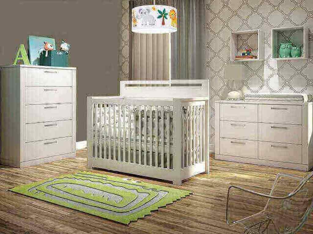 pencahayaan kamar tidur bayi