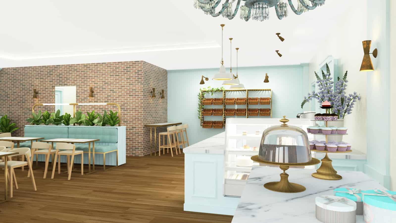 Interior Designer: Beatriz Alvarez