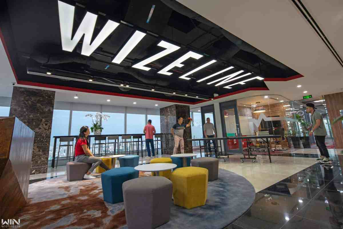 WIZELINE OFFICE HO CHI MINH CITY