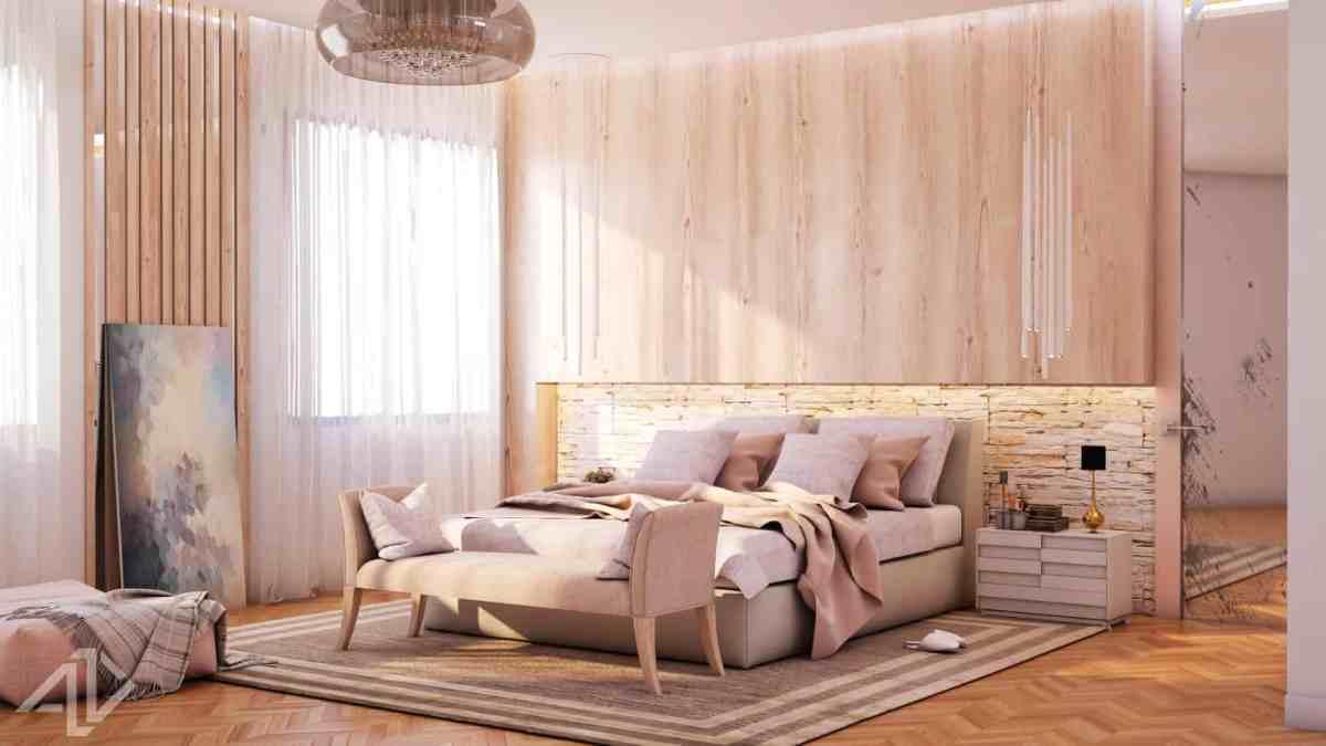 Li-Mo Master Bedroom