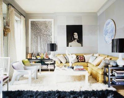 Modern Classic Interior Design - Interior design