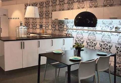 terrific kitchen | Terrific Kitchen Wall Decor - Interior design