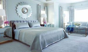 Trendy Bedroom Colors - Paint Colors - Interior design on Trendy Bedroom  id=99769