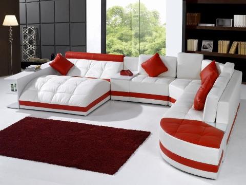 Best Types Of Modern Fabric Sofa Sets Interior Design