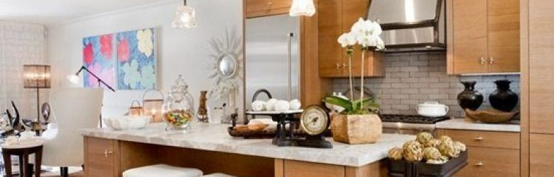 Simple Kitchen Decorating Tips Interior Desig