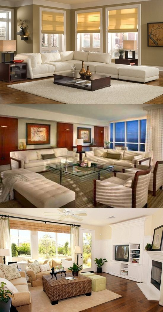 Interior Design Tips For Small Spaces: Decorating Tips For Small Spaces