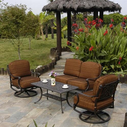 Romantic Ideas for your backyard - Interior design on Romantic Patio Ideas id=33286