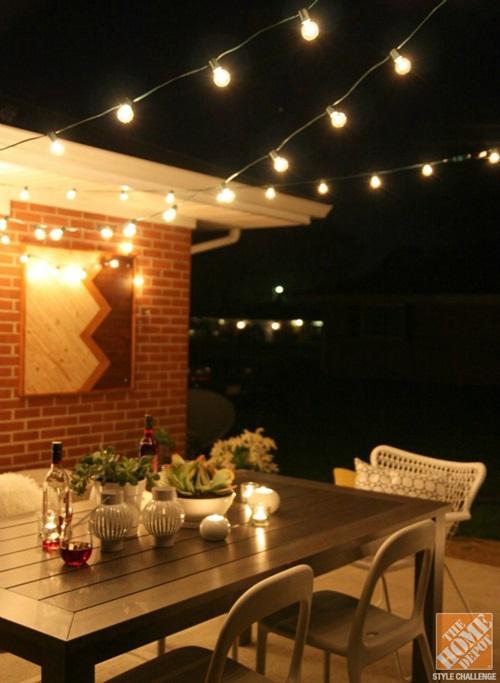 Romantic Ideas for your backyard - Interior design on Romantic Backyard Ideas id=40025