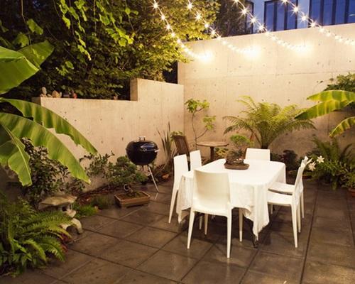 Romantic Ideas for your backyard - Interior design on Romantic Backyard Ideas id=29876