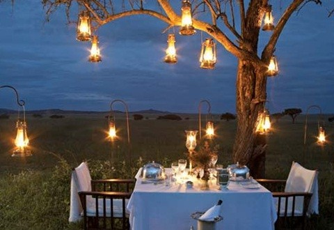 Romantic Ideas for your backyard - Interior design on Romantic Backyard Ideas id=99304