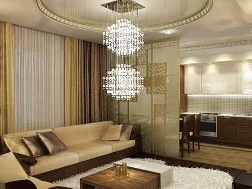 Image Result For How To Make A Small Living Room Look Nice