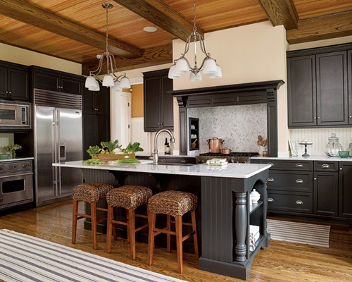 Kitchen Remodeling Ideas on a Budget - Interior design on Kitchen Remodeling Ideas  id=53551