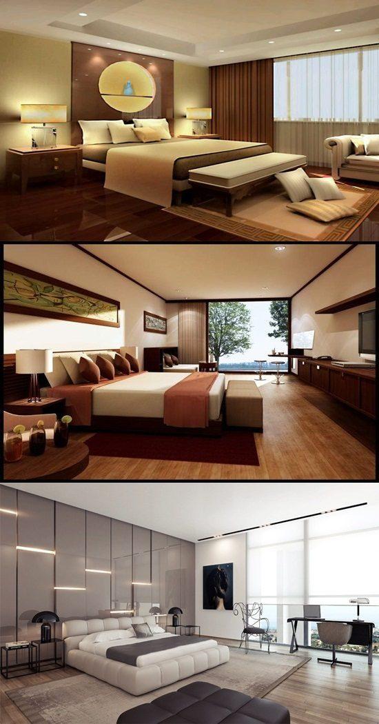 The best Modern Bedroom Interior Design Ideas - Interior ...