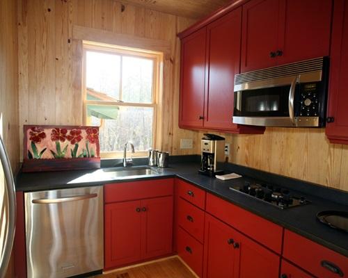 The best Small Kitchen Design Ideas - Interior design on Best Small Kitchens  id=37853