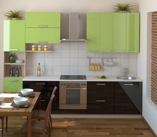 The best Small Kitchen Design Ideas - Interior design on Best Small Kitchens  id=97974