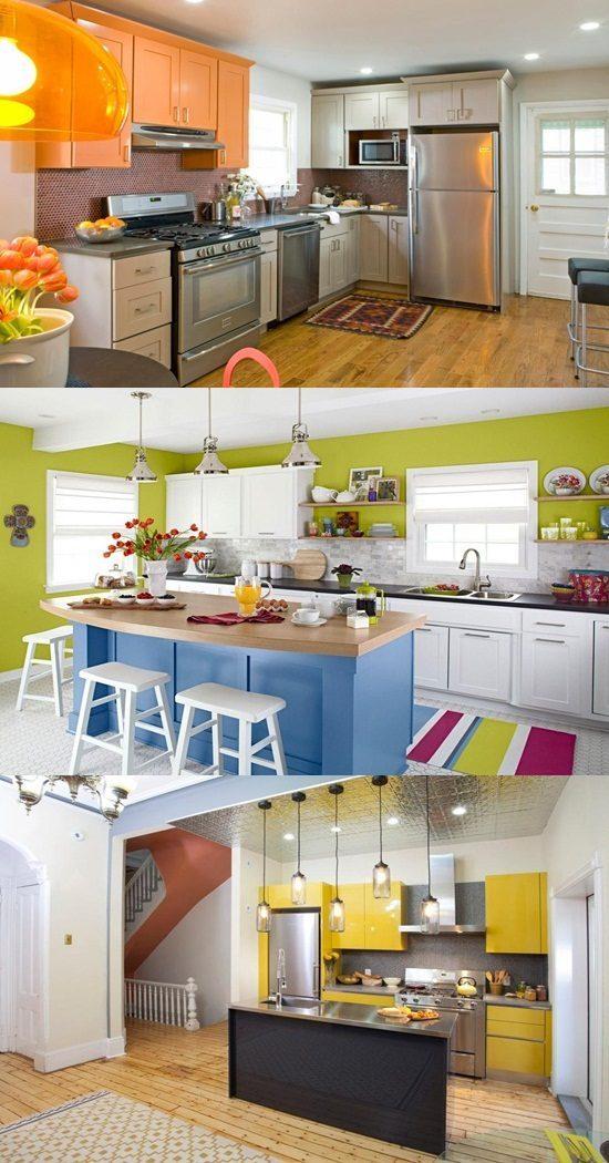 The best Small Kitchen Design Ideas - Interior design on Best Small Kitchens  id=33932