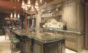 Urban Kitchen Backsplash Decorating Style Interior Design