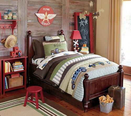 Interior Design Boys Bedroom Ideas: Wonderful Boys Bedrooms Interior Design