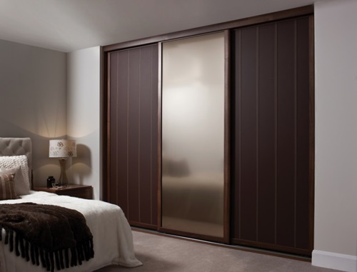 Modern Wardrobes for Contemporary Bedrooms