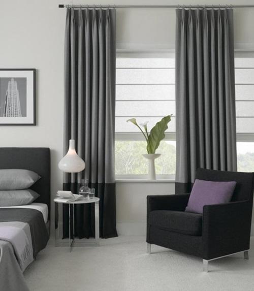 Window Treatment Ideas Interior Design