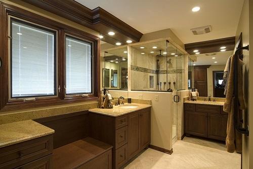 Master Bathroom Interior Designs