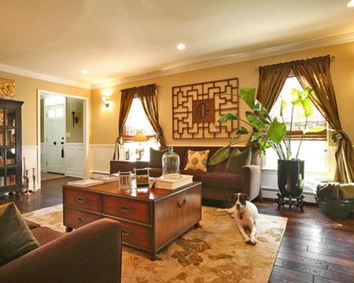 Room Living Interior Pictures Decorating