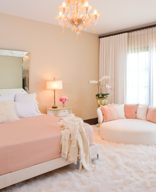 15 Amazing Ideas To Decorate Your Bedroom: 4 Amazing Ideas For A Feminine Bedroom Oasis