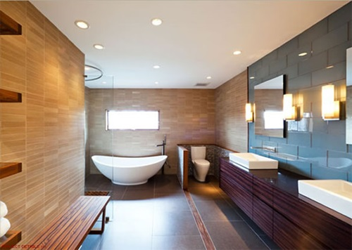 4 Great Ideas for Remodeling Small Bathrooms - Interior design on Great Bathroom Ideas  id=60895
