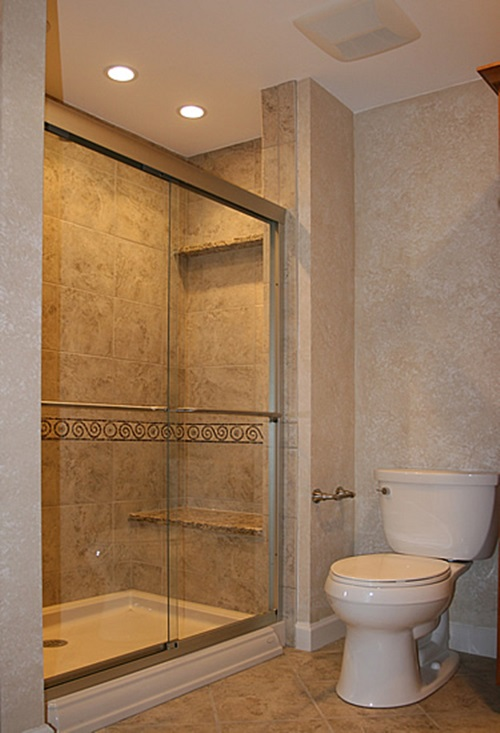 4 Great Ideas for Remodeling Small Bathrooms - Interior design on Small:tyud1Zhh6Eq= Bathroom Remodel Ideas  id=92079