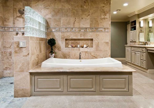 4 Great Ideas for Remodeling Small Bathrooms - Interior design on Great Bathroom Ideas  id=32479