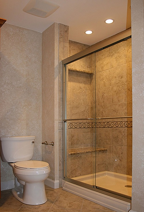 4 Great Ideas for Remodeling Small Bathrooms - Interior design on Great Bathroom Ideas  id=31941