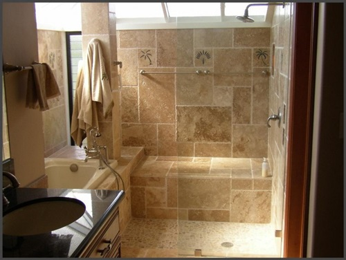 4 Great Ideas for Remodeling Small Bathrooms - Interior design on Great Bathroom Ideas  id=21734