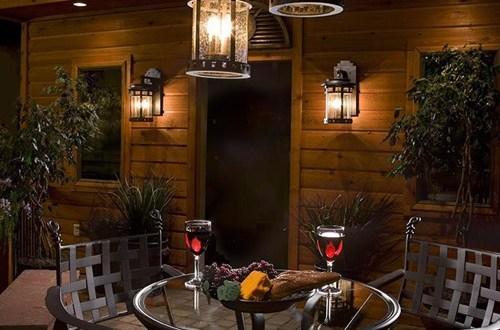 9 Amazing Kinds Of Patio Light Design Ideas Interior Design