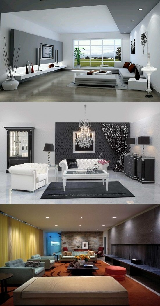Family Room Ideas Tv