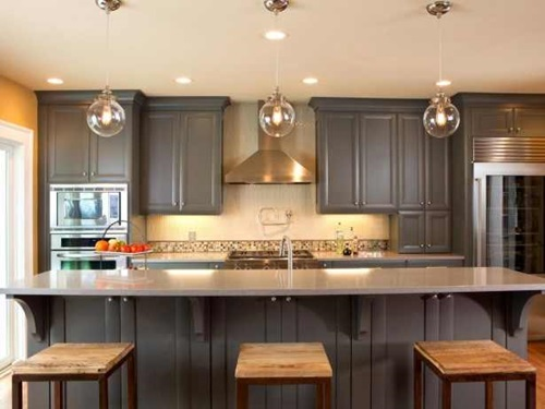 Elegant Espresso Cabinet Designs For A Warm Traditional